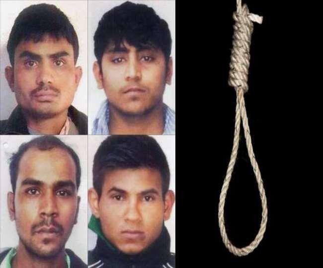 निर्भया गैंगरेप: दोषी मुकेश सिंह ने भेजा राष्ट्रपति को दया याचिका, उनके के पास ये है अधिकार