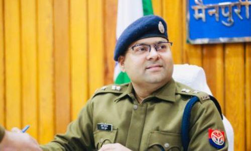 मैनपुरी एसपी अजय कुमार की बड़ी कामयाबी, नक़ली ज़हरीली शराब तैयार कर आम जनता के जीवन से खिलवाड़ करने वाले सौदागर को किया गिरफ्तार