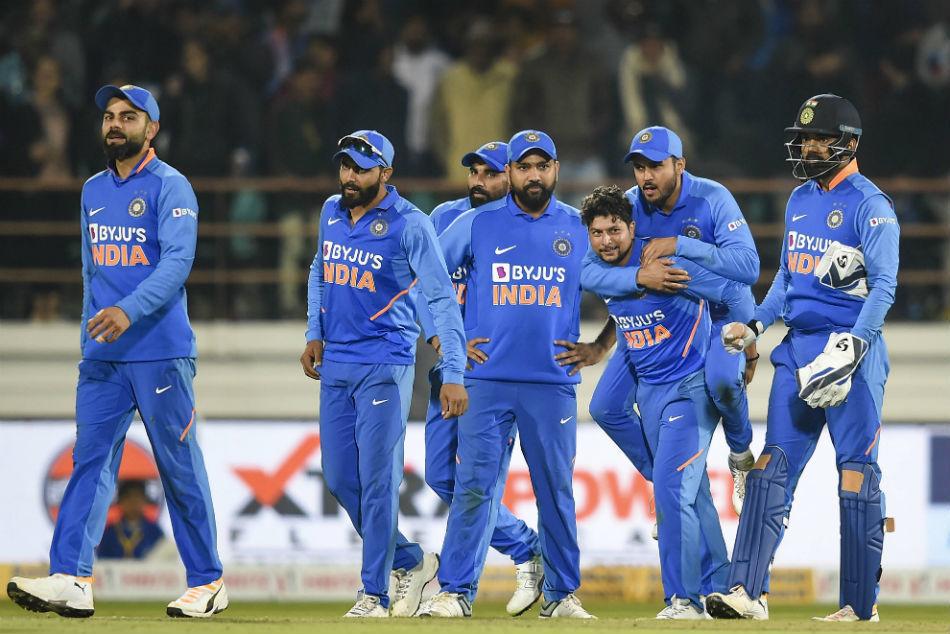 भारत ने ऑस्ट्रेलिया को 36 रन से हराया, कुलदीप सबसे तेज 100 विकेट लेने वाले भारतीय स्पिनर बने
