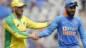 INDvsAUS: भारत-ऑस्ट्रेलिया के बीच वनडे मुकाबला आज, कब-कहां और कैसे देखें LIVE मैच