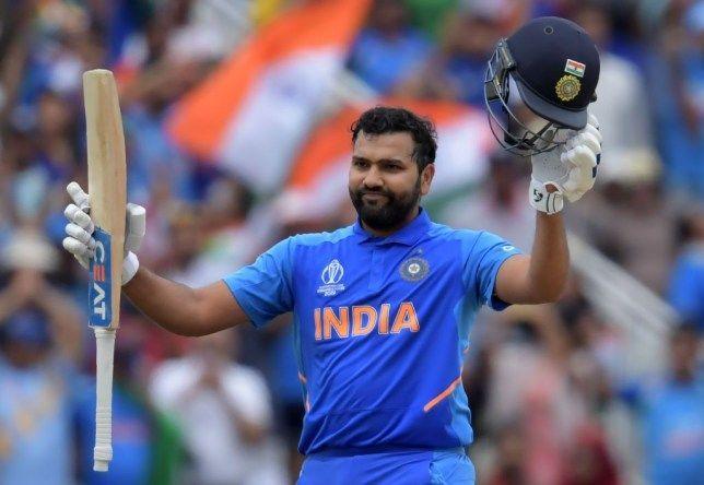 रोहित शर्मा ने ठोका 29वां शतक, जयसूर्या का तोड़ा रिकॉर्ड, पोंटिंग के करीब पहुंचे..ODI में धमाकेदार 9000 रन पूरे