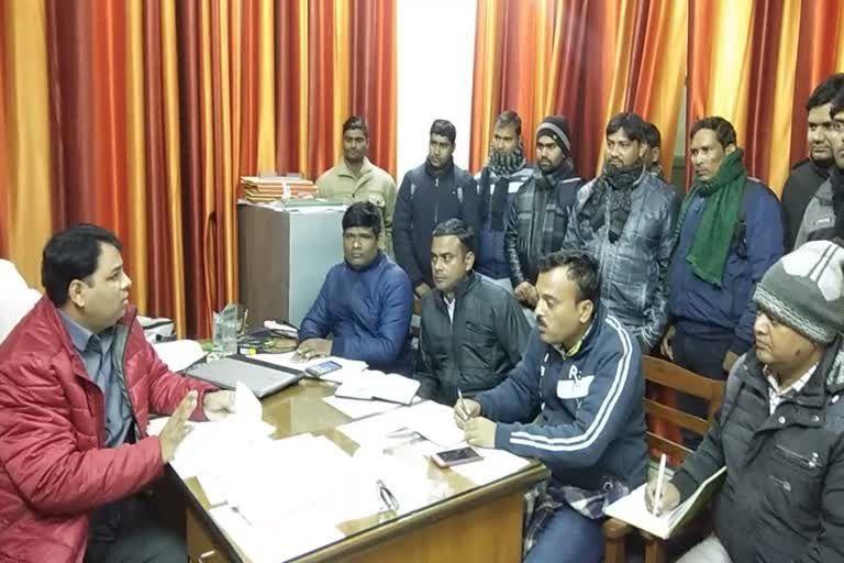 सहारनपुर में बिजली विभाग ने काटी दस गाँव की बिजली, जानिए क्यों?