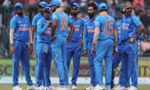 न्यूजीलैंड दौरे से टीम इंडिया को लगा बड़ा झटका,विराट का शिखर बिखरा प्लेइंग इलेवन से बाहर हुआ ये खिलाड़ी