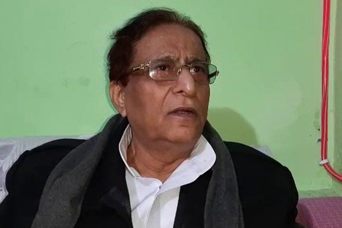 रामपुर: आजम खान से वापस ली जायेगी दलितों से खरीदी 104 बीघे जमीन