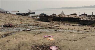 कौशाम्बी: डीएम और विधायक ने गंगा यात्रा कार्यक्रम का लिया जायजा