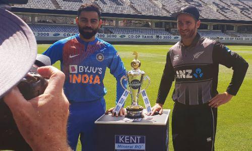 NZvsIND : पहले टी-20 में न्यूजीलैंड से भिडेंगी इंडिया, किसे मदद करेगी पिच, टॉस जीतने पर टीम ले सकती है ये फैसला,