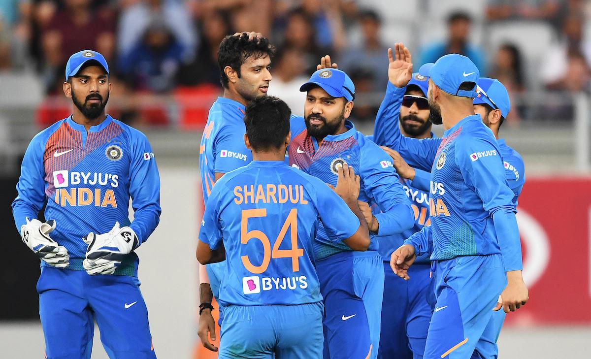 टीम इंडिया ने न्यूजीलैंड दी करारी शिकस्त,सीरीज में 1-0 से आगे