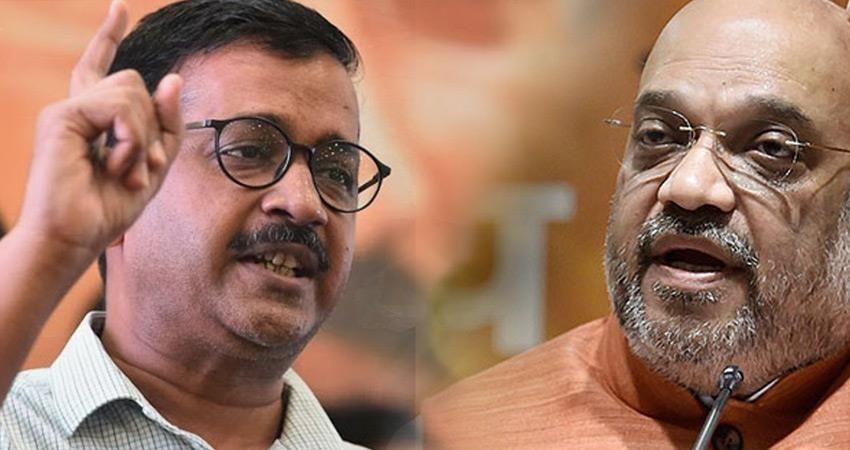 Delhi Legislative Assembly Live Updates: दिल्ली में बीजेपी भी बना सकती है सरकार, जानिए कैसे?