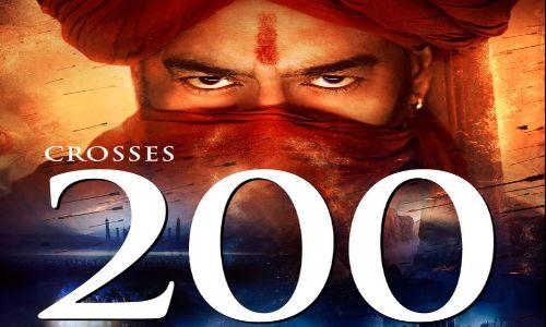 Box Office: साल 2020 में 15 दिनों में 200 करोड़ क्लब में एंट्री करने वाली पहली फिल्म बनी ये ....