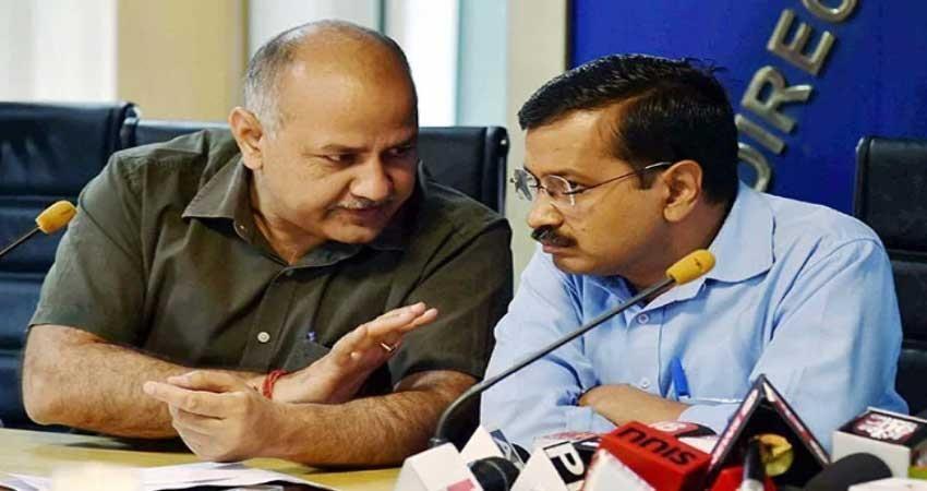 दिल्ली की शिक्षा की खोली पोल, बीजेपी नेता हरीश खुराना शेयर की ये तस्वीर !