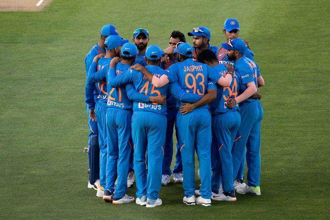 भारत-न्यूजीलैंड के बीच दूसरा टी-20 मैच आज, टीम इंडिया में शार्दुल की जगह इन्हें मिल सकता है मौका