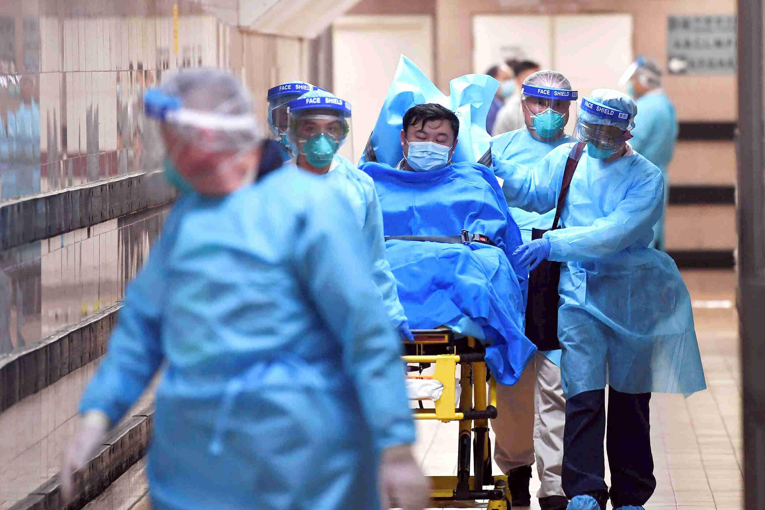 देश में कोरोना वायरस से पहली मौत, कर्नाटक के कलबुर्गी में हुई युवक की मौत