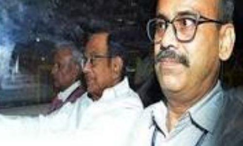 दीवार फांद कर चिदंबरम को गिरफ्तार करने वाले पुलिस अधिकारी समेत 28 CBI अधिकारियों को मिला राष्ट्रपति मेडल