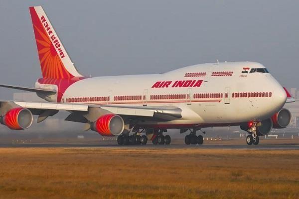 एअर इंडिया ने 30 अप्रैल तक बंद की अपनी सभी उड़ानें, पहले 14 अप्रैल तक ही बुकिंग की गई थी बंद