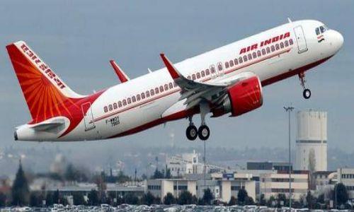 पाकिस्तानी एयर ट्रैफिक कंट्रोलर ने कोरोना राहत कार्य के लिए Air India को सराहा, कहा-