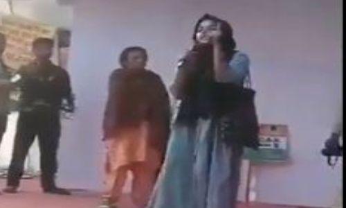 शरजील के बाद अब एक और छात्रा का आया विवादित VIDEO