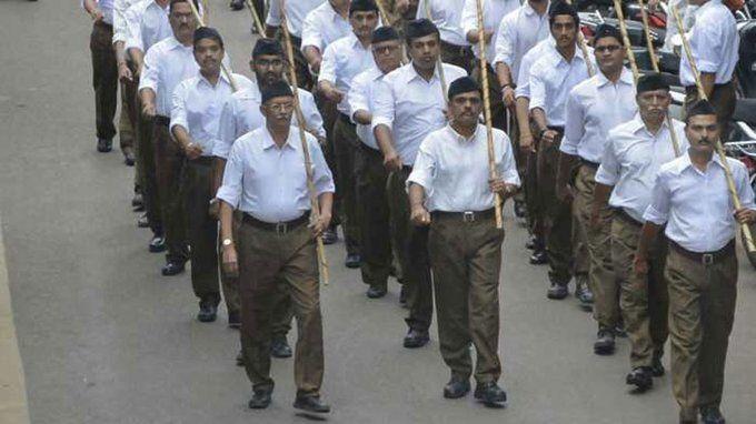 RSS खोलेगा आर्मी स्कूल, कहा- अगर कोई इसको हिंदुत्व से जोड़ना चाहता है तो...