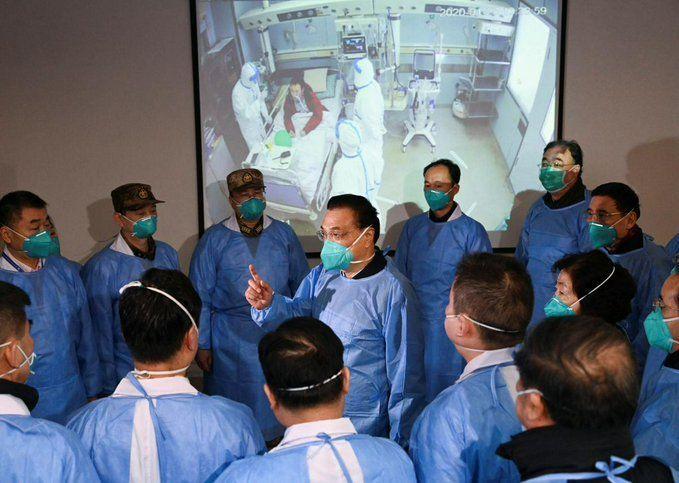 महाराष्ट्र: कोरोना वायरस से लोगों में दहशत, 6 मरीज आइसोलेशन वार्ड में भर्ती