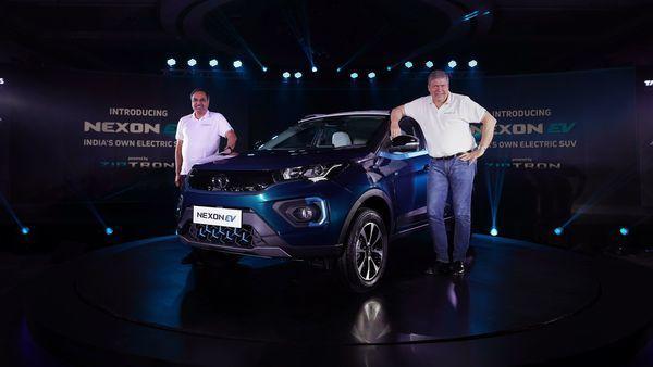 लॉन्च हुई Tata Nexon इलेक्ट्रिक कार, जानें-कीमत और खास फीचर्स