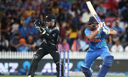सुपर ओवर में पहुंचा न्यूजीलैंड और भारत का मैच