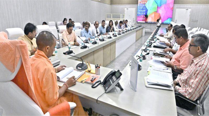 डीजीपी की जाति से तय होगा यूपी के चीफ सेक्रेटरी का भविष्य