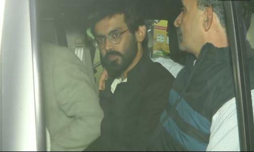 5 दिनों के लिए क्राइम ब्रांच की हिरासत में शरजील इमाम से पूछा जा सकता है ये सवाल