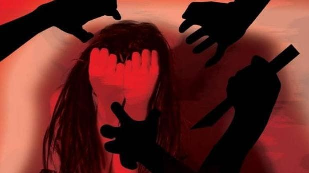 नोएडा में नावालिग़ युवती से जबरन दुष्कर्म किया