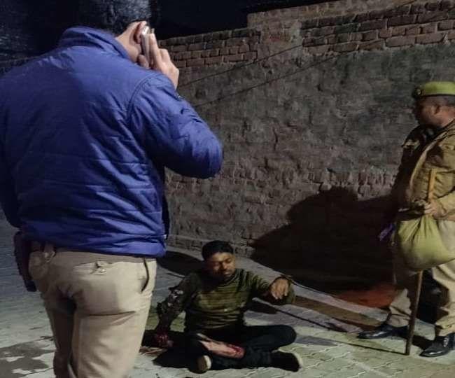 अयोध्या में मंदिर कार्यशाला के पास तीन धमाकों से मचा हडकम्प, महिला समेत दो घायल