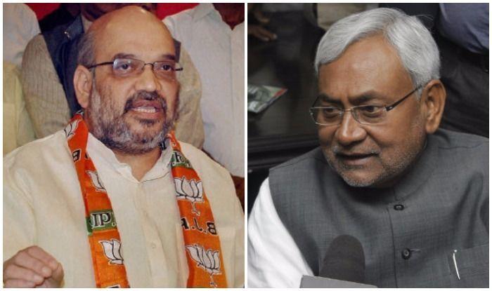 नीतीश कुमार आज अमित शाह और जेपी नड्डा के साथ दिल्ली के इन 2 विधानसभा क्षेत्रों में चुनाव प्रचार करेंगे