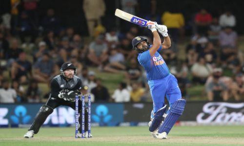 टीम इंडिया न्यूजीलैंड को हराकर रचा इतिहास, बाउंड्री पर संजू सैमसन बने सुपरमैन