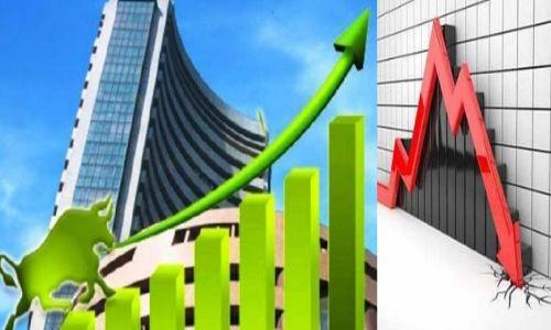 शेयर बाजार की मजबूत शुरुआत, सेंसेक्स 284 और निफ्टी 90 अंक ऊपर कर रहा कारोबार