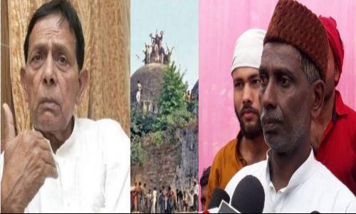 अयोध्या: मस्जिद के लिए दी गई जमीन से नाखुश है मुस्लिम पक्षकार, खटखटाएंगे कोर्ट का दरवाजा