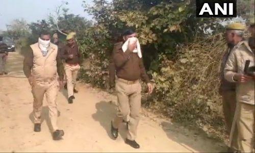सीतापुर में दरी फैक्ट्री में हुआ बड़ा हादसा, 7 मजदूरों की मौत, प्रशासनिक अमला मौके पर पहुंचा