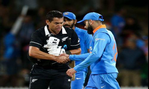 पहला वन-डे न्यूजीलैंड जीता नहीं बल्कि भारत को हार का कारण बना ये 04 ओवर