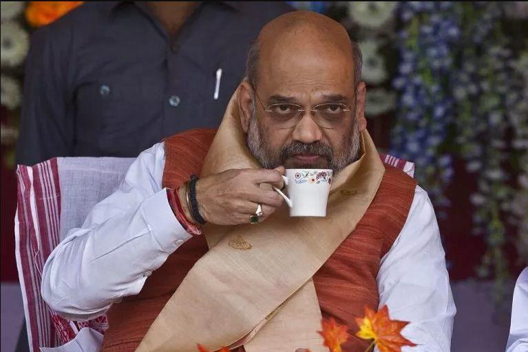 Delhi Exit Polls में BJP की हार, अमित शाह ने तलब किये सभी सांसद और दिल्ली प्रदेश के चुनाव प्रभारी