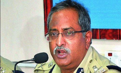 DGP रैंक के अधिकारी को सरकार ने किया सस्पेंड
