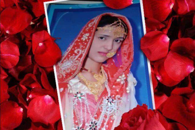 रामपुर में तीन तलाक के बाद पत्नी पर मिट्टी का तेल छिड़ककर जिंदा जलाया, हालत गंभीर
