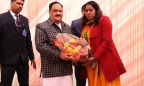 BJP Leader Munesh Godara Murder Case: BJP की बड़ी नेता का कत्ल, फोन पर बात कर रही थी, पति ने सीने पर दाग दी गोली