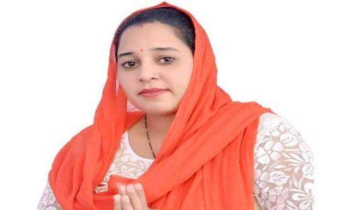 BJP की बड़ी नेता का कत्ल, गोली लगते ही बहन से आखिरी बार बोली मुझे...सुनील...