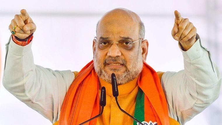 बिहार में आज से BJP के चुनाव प्रचार का आगाज, Virtual Rally को संबोधित करेंगे अमित शाह