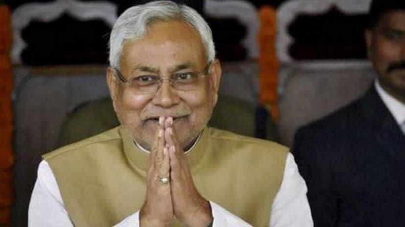 जिसके प्यार को लोग मजाक बनाये, उसके सम्मान में CM नीतीश ने छोड़ दी थी अपनी कुर्सी