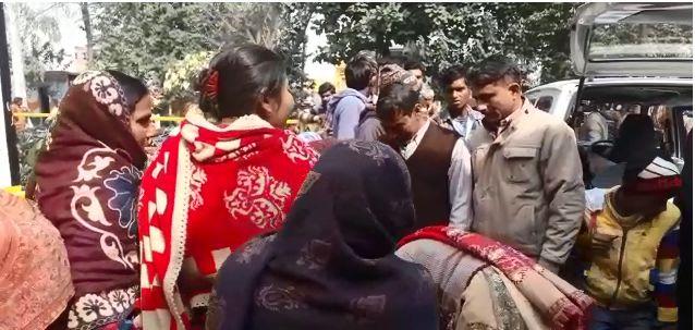 बिजनौर: बहन के घर जा रहे भाई की संदिग्ध परिस्थितियों में मौत