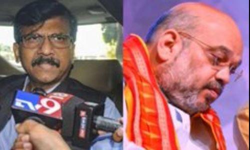 संजय राउत ने दिल्ली जीत पर कही बड़ी बात, आखिर जनता ने बीजेपी के