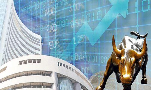 शेयर बाजार में जबरदस्त तेजीः निफ्टी 9000 के पार, सेंसेक्स 800 अंक उछलकर 30 हजार के ऊपर