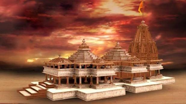 अयोध्या में राम मंदिर निर्माण में हो सकती है रुकावट, मुस्लिम पक्ष के वकील ने किया बड़ा दावा