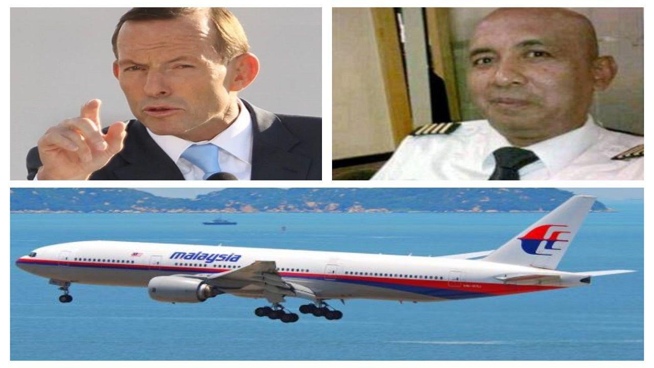 फ्लाइट MH370: 239 यात्रियों की मौत का जिम्मेदार निकला फिदाईन पायलट!