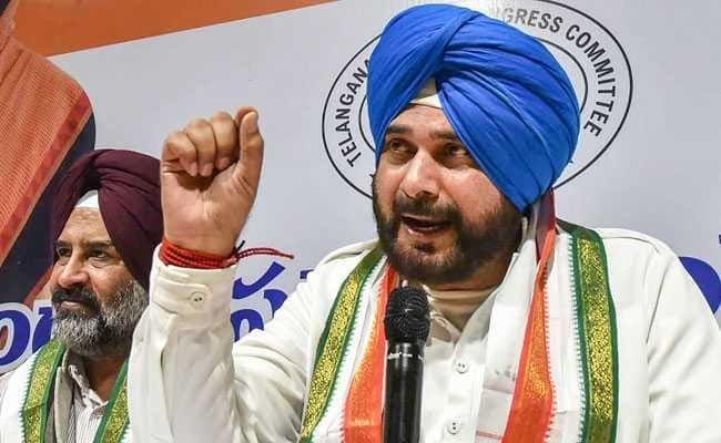 क्या AAP में शामिल हो रहे हैं नवजोत सिंह सिद्धू? सांसद भगवंत मान ने दिया यह जवाब