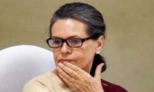 सोनिया के सबसे ख़ास नेता के बेटे ने किया गांधी परिवार के खिलाफ विद्रोह?