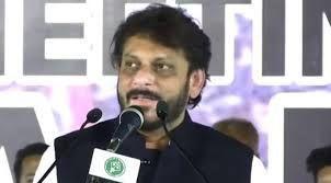 AIMIM नेता वारिस पठान के खिलाफ FIR दर्ज
