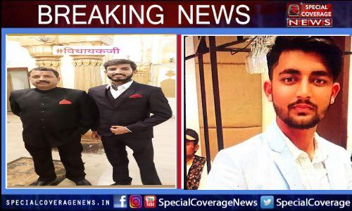 यूपी की राजधानी में बीटेक छात्र का हत्यारा निकला पूर्व विधायक का बेटा, कमिश्नर सुजीत पाण्डेय ने किया चंद घंटे में खुलासा